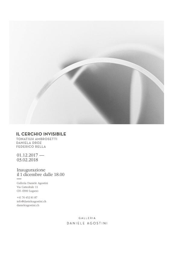 Il Cerchio Invisibile
